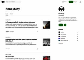 kiranmurty.com