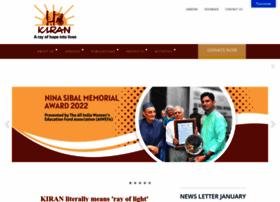kiranvillage.org