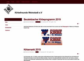 kirbe.de
