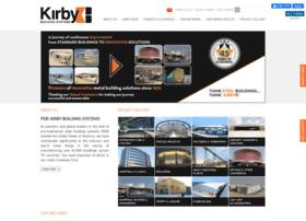 kirbyinternational.com