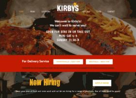 kirbys.com