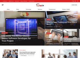 kirbyzoof.soup.io