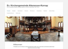 kirche-im-essener-norden.de