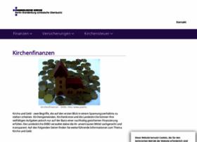 kirchenfinanzen.ekbo.de