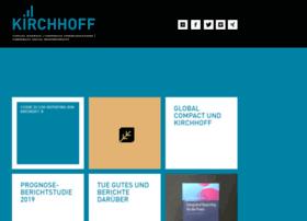 kirchhoff.de