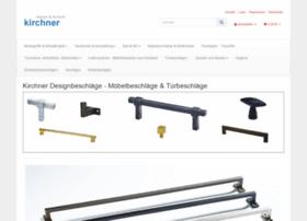 kirchner-beschlaege.de