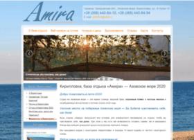 kirillovka-azov.com