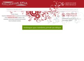 kirilmayanayna.com