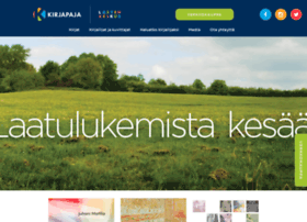 kirjapaja.fi