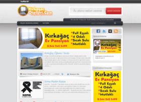 kirkagacotelleri.com