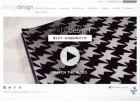 kirkbydesign.com