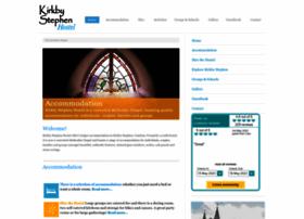 kirkbystephenhostel.co.uk