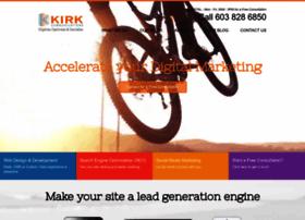 kirkcommunications.com