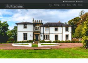 kirkhillmansion.com