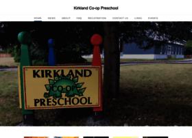 kirklandcoop.com