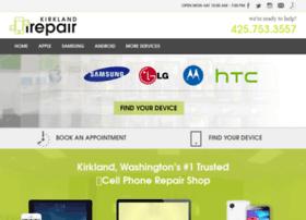 kirklandirepair.com