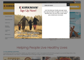 kirkmangroup.com