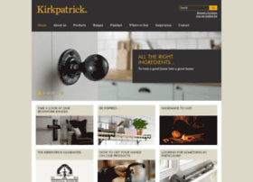 kirkpatrick.co.uk