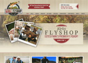 kirksflyshop.com