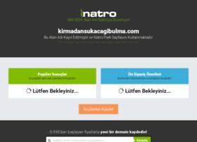 kirmadansukacagibulma.com