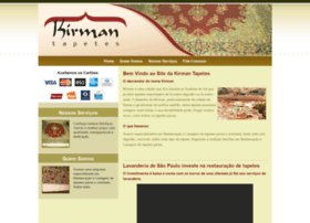 kirmantapetes.com