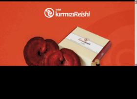 kirmizireishi.com
