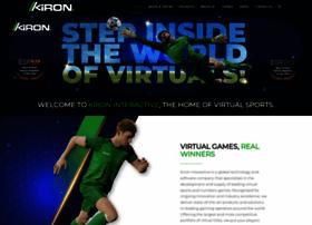 kironinteractive.com