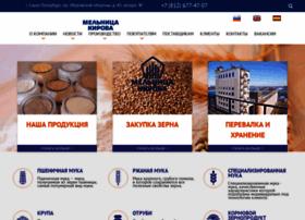 kirovmill.ru