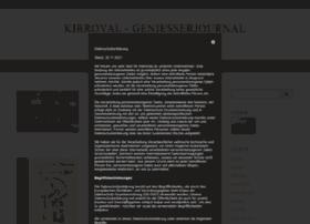 kirroyal-geniesserjournal.de