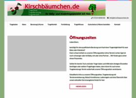kirschbaeumchen.de