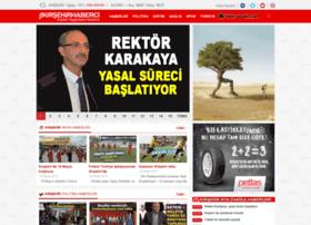 kirsehirhaberci.com