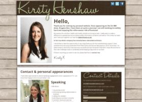 kirsty-henshaw.com