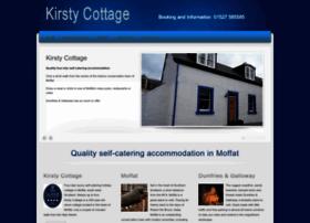 kirstycottage.co.uk