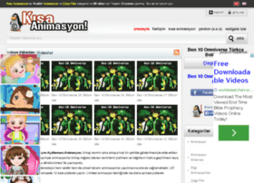 kisaanimasyon.com