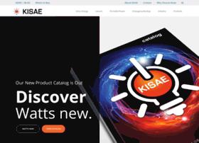 kisaetechnology.com