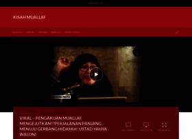 kisahmuallaf.com