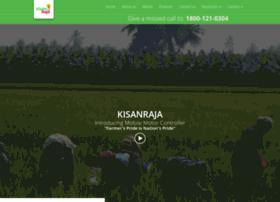 kisanraja.com