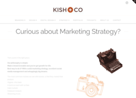 kishandco.co