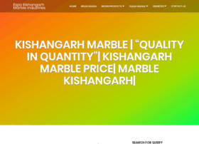 kishangarh-marble.co.in
