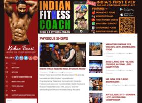 kishantiwari.com