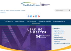 kishhospital.org