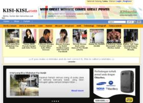 kisi-kisi.com