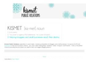 kismetpr.com