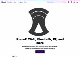 kismetwireless.net