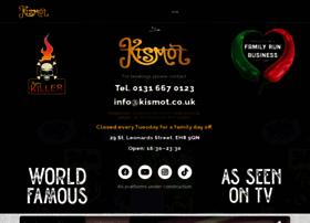 kismot.co.uk