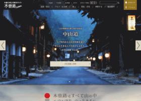 kisoji.com