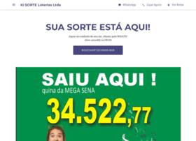 kisorte.com.br