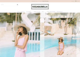 kissablebella.com
