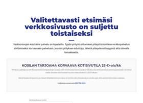 kissanpaivat.fi