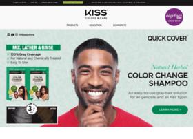 kisscolors.com